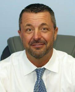 Chiropractor Lewes DE Brian Broskoskie